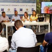 La Fira Destaca exporta el seu model al Foro Transfiere de Màlaga