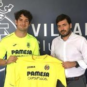 Pato ja és del Villarreal
