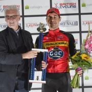 Sebastià Mora guanya el Elite Circuit Series al Regne Unit