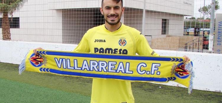 El Villarreal ja té nova estrel·la, Sansone