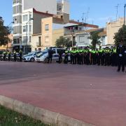 """Vila-real """"molt a prop"""" de convertir-se en seu de la I Escola de Mediació Policial de l'IVASPE a la Comunitat"""