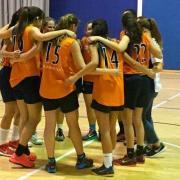 El Junior A del Vila-real Bàsquet Club disputa les semifinals de la lliga valenciana