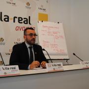 """Vila-real recollirà les """"prioritats"""" de les regidories en els pressupostos de 2017"""