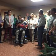 Presenten un projecte per a millorar la resposta dels cítrics enfront de les plagues