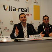 'Vila-real és el teu regal' amb l'objectiu de fomentar les compres per al Nadal als comerços locals i als barris