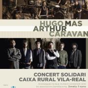 El Concert Solidari de la Fundació Caixa Rural tindrà lloc el pròxim 16 de desembre