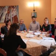 Vila-real supervisa els projectes de cooperació al desenvolupament que realitza a Equador