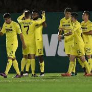 El Villarreal encarrila l'eliminatòria de Copa a Toledo amb una golejada (0-3)