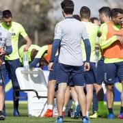 "Escribà vol que el Villarreal ""es quede el més amunt possible"" i ""no continue jo"""