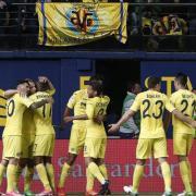 El Villarreal tanca una setmana de somni guanyant al Sporting (3-1)