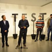 S'inaugura la cinquena edició del festival Test per a potenciar el treball de joves creadors contemporanis