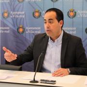 El PP critica el model de l'equip de govern que l'ha permès recaptar 10 milions més d'impostos