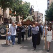Joventut Antoniana inicia les celebracions en honor al seu sant amb més de deu actes