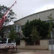 Quatre gimnasos acolliran als socis de l'SME durant les millores del Yurema Requena