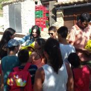 Serveis Socials impulsa el projecte 'Promou' en el que participen una trentena de menors