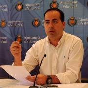 """Folgado acusa Benlloch d'aplicar """"una transparència a la carta"""" amb la Intermodal"""