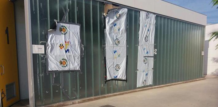 """El PP lamenta """"l'abandó de la Ciutat Esportiva un any després de la seua inauguració"""""""