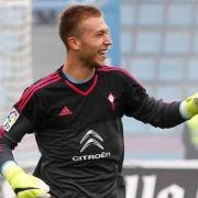La premsa gallega diu que el Villarreal ha intentat fitxar a Blanco, porter del Celta