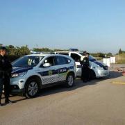 La Policia Local posa a disposició judicial a 86 conductors en 2018 per delictes contra la Seguetat Viària