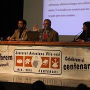 Francisco José Gómez explica la 'Història dels Reis Mags d'Orient'