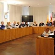 La moció de Cs per a recuperar l'ambulatori de Torrehermosa provoca intenses acusacions davant els afectats
