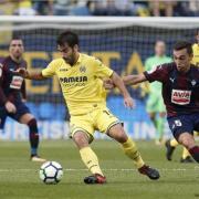 El Villarreal afronta la cita contra l'Eibar sense Jaume Costa, però amb la tornada d'Álvaro González