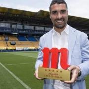 L'afició del Villarreal tria a Sergio Asenjo com el millor del seu equip en la campanya 17-18