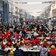 L'alta participació i acceptació de les novetats i l'augment de les denúncies marquen les festes de sant Pasqual