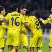El Villarreal compta amb notable presencia entre els registres de LaLiga i l'Europa League