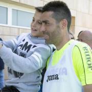 El Villarreal ha tornat al treball amb les cares noves de  Soriano, Fuego i Bacca