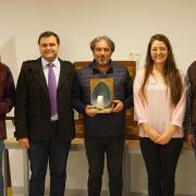 L'olleta de la Plana de La Barra del Sedre, Birbar i Defeli, premiades en les IV Jornades Gastronòmiques