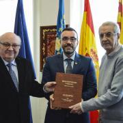 Rafael Beltrán i Jacinto Heredia culminen l'òpera 'Bienaventurado Pascual' sobre la figura del patró