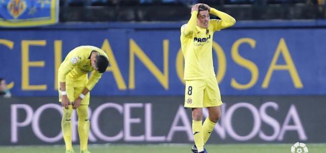 El fidel reflex del Villarreal es va traduir en una derrota davant el Getafe (1-2)