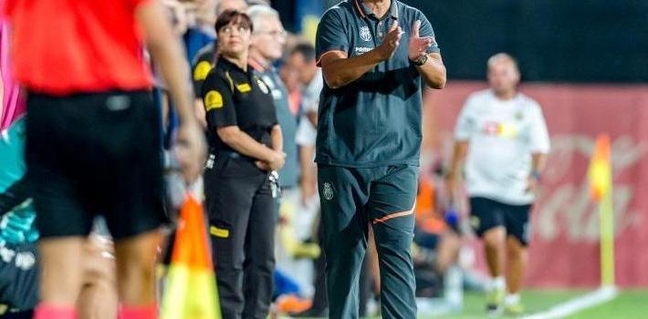 """Miguel Álvarez: """"Cal continuar treballant perquè queda tota la segona volta"""""""