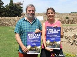 Cine Ciutadella de Roses 2016