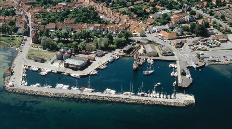 Ærø Havn
