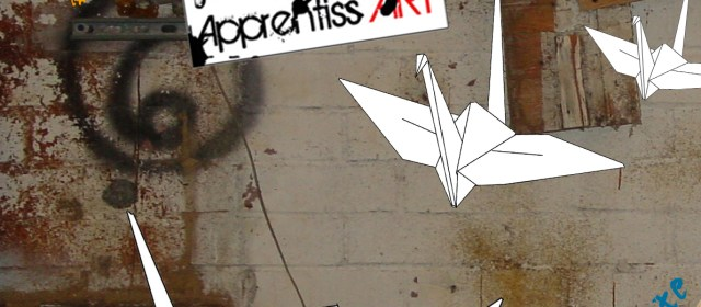Interviews Festival « Apprentiss'ART »