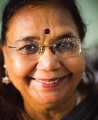 Kamala Parekh