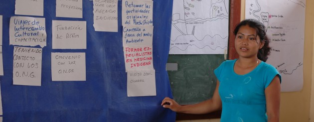 Community Development Training