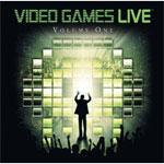 Video Games Live: Volume I