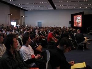 Keynote Attendees