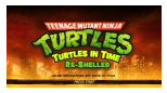 TMNT Turtles in Time Re-shelled