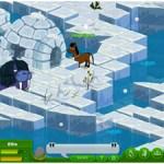 Frozen Village