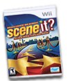 Scene It? Wii Version
