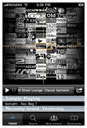 TUN3R Screenshot