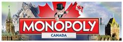 Monopoly Canada