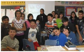 Teaching With Technology Winner #3 - 2010
