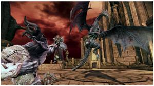DarkSpawn Chronicles