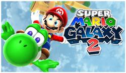 Super Mario Galaxy2