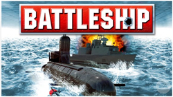 Battleship for the iPhone